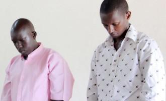 Rwanda jails 2 policemen for murder of activist