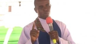 Mbaka: Uzodinma's is just one… 39 of my prophecies for 2020 will come pass