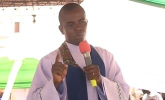Mbaka: Political and spiritual leaders should lead Biafra struggle