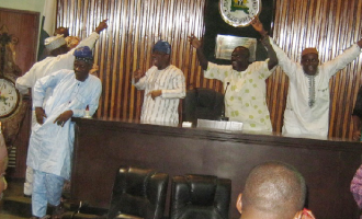 More Ogun lawmakers 'planning to leave PDP'