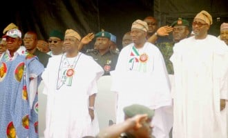 Mark: PDP may be heading for its final burial