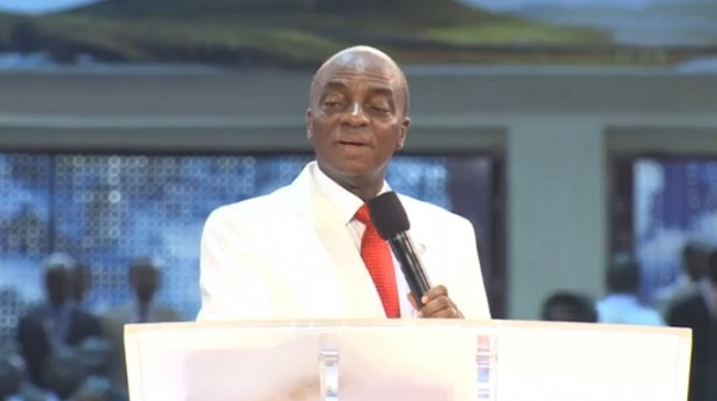 Oyedepo and the perils of satire