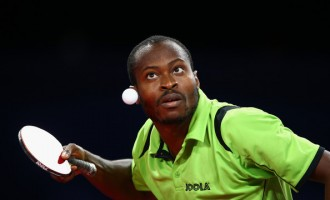 Quadri has restored table tennis glory, says Oshonaike