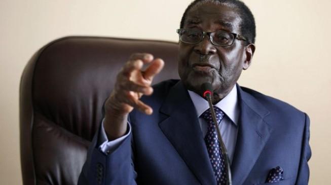 Resignation: Mugabe convenes cabinet meeting