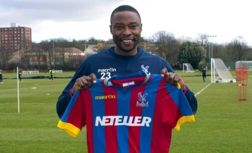 Ameobi happy to be back in the Premier League
