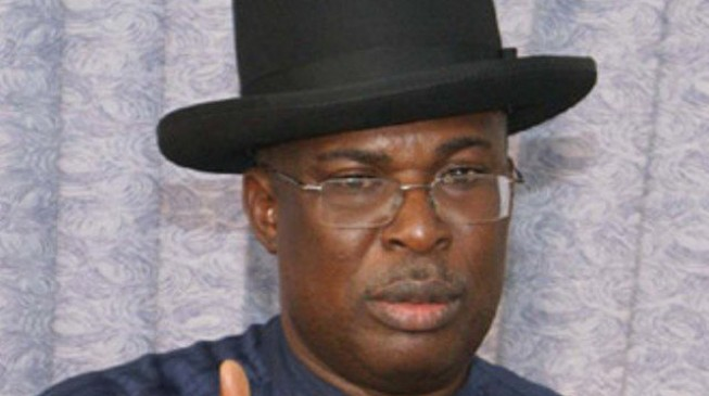 N19.2bn corruption case against Sylva dropped