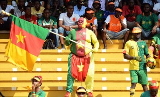 N is for Nigeria and other A-Z of 2015 Africa Cup of Nations