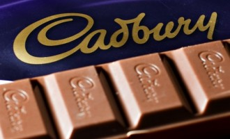Cadbury rebuilds profit, raises hopes for full year