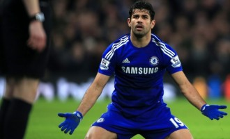 Costa: Chelsea treating me like a criminal — but I'll come back stronger