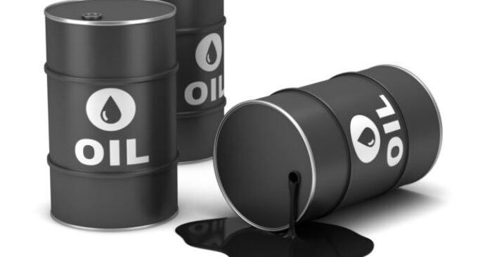 More trouble for Nigeria as crude oil prices drop by 3%