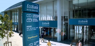 Ecobank turns in former manager over alleged fraud