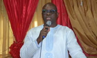 This PDP generation will take back its inheritance, says Fayose