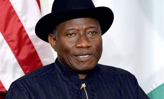 THE FIGURES: Did Jonathan lose the 2015 presidential election on August 13, 2013?
