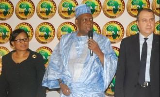 CAF, Globacom renew partnership