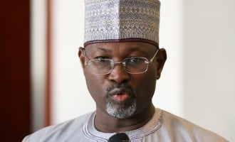 Jega: EFCC needs to show there are no 'untouchables' in fight against corruption