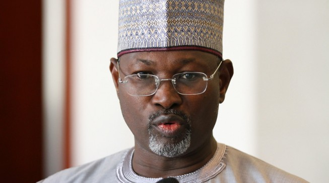 EFCC needs to show there are no 'untouchables' in fight against corruption - Jega