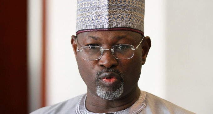 THE INSIDER: How INEC national commissioners 'convinced Jega not to postpone election'