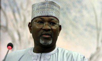 Jega regrets not fulfilling all his promises to INEC staff