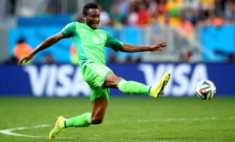 Mikel: We could have done more to qualify for AFCON