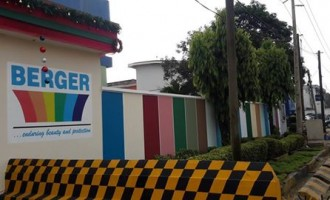 Berger Paints heads for big profit recovery