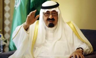 Saudi King, Abdullah bin Abdulaziz, dies at 90