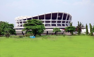 FG hands over national theatre to CBN, bankers' committee for N25bn renovation