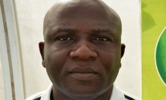Ugbade relishes Super 6 challenge for Flying Eagles