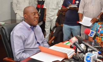 PDP: APC planning take-over of our states through tribunals