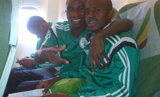 Flying Eagles defender 'now doing fine' after injury scare