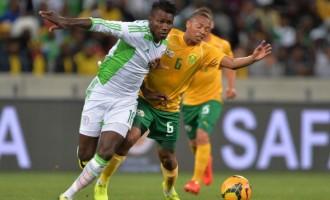 Osaguona joins Raja Casablanca