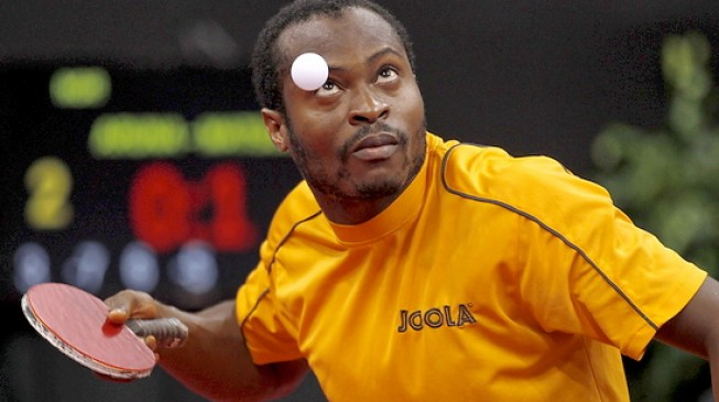 Egypt beats Nigeria to Table Tennis gold