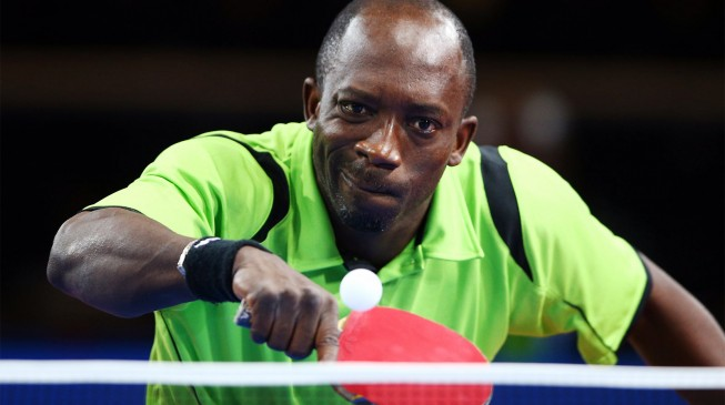 Toriola to chair ATTF athletes' committee
