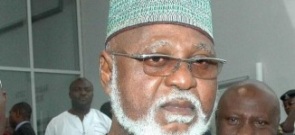 Abdulsalami committee meets top politicians ahead of supplementary polls