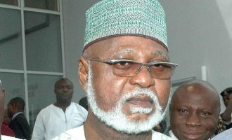 Abdulsalami: Everyone is aggrieved in southern Kaduna crisis