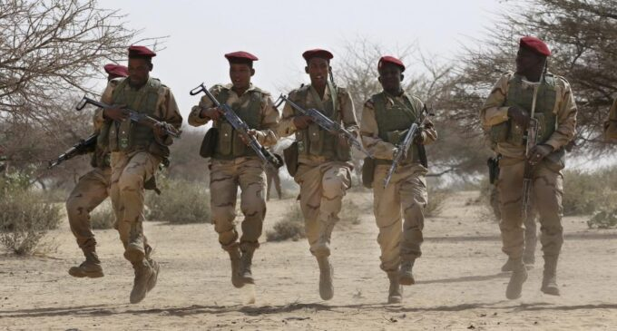 'Invite Chadian army to join the fight against Boko Haram' — Zulum begs Buhari