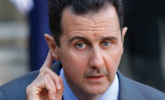 'We cannot, we don't want'… Assad snubs US anti-ISIS union