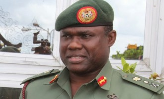 Army promotes troops involved in Baga recovery