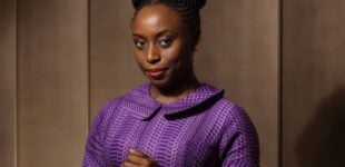 Chimamanda: Under Buhari, there's a feeling Nigeria could burn to the ground