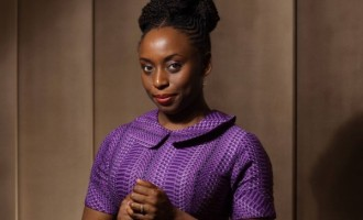 Chimamanda Adichie to receive 'highest degree' at Ivy League university