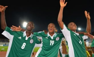 Flying Eagles in auto crash