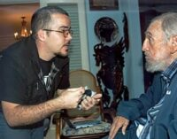 Cuba publishes new photographs of Fidel Castro
