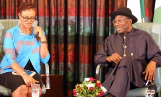 'Ole is ole', 'Jega doesn't travel much' and other lines from the presidential media chat