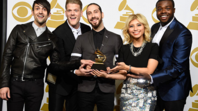 After 6 years, Nigeria wins again at The Grammys with Olusola