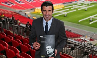 Figo proposes expanded 48-team World Cup