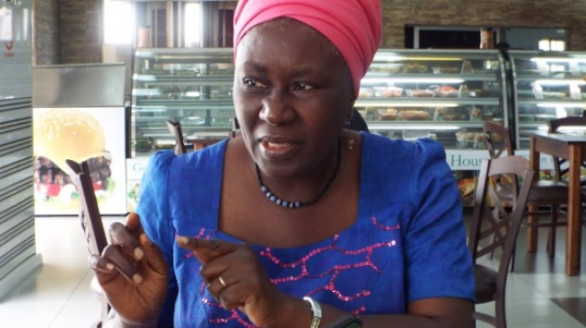 Nigerian women 'must be politically visible' in 2019