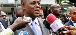 Fani-Kayode on travel ban: I have nowhere to go… my passport seized since 2008
