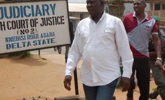Court jails prisons deputy comptroller for theft