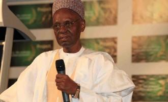 I trusted Ekwueme, says Shagari