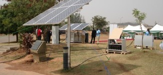 Solar energy portal launched to 'unlock Nigeria's industrious potential'