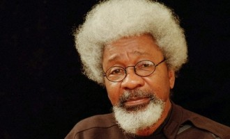 Soyinka: GMB most brutal dictator after Abacha